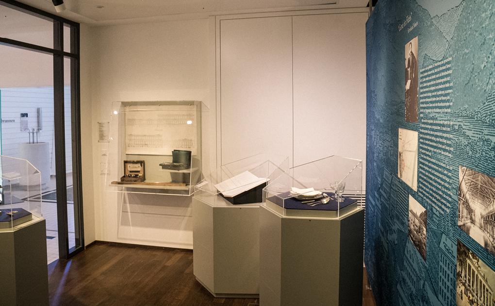 Bernhard Simon Museum